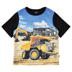 Me Too T-Shirt 80-110 Dumpers