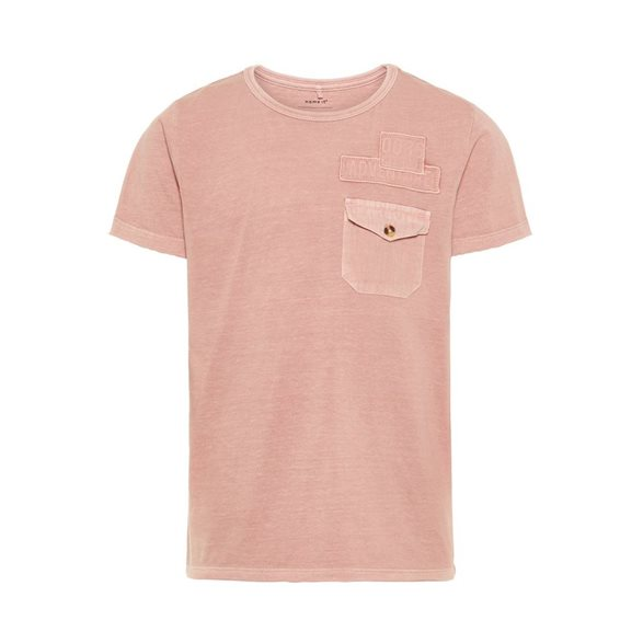 Name It T-Shirt 116-152 Nkmfasil Rosa