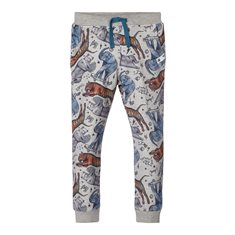 Name It Byxa 86-110 Nmmrio Sweat Pant
