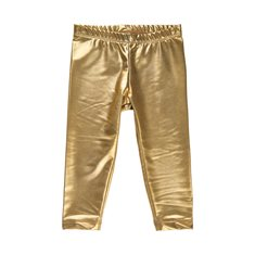 Me Too Leggings 98-110 Guld