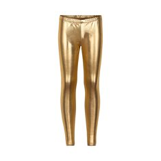 Me Too Leggings 116-152 Guld