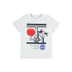 Name It T-Shirt 116-152 Nkmnasa